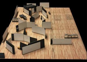 exhibition design architecture