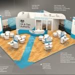exhibition design concept